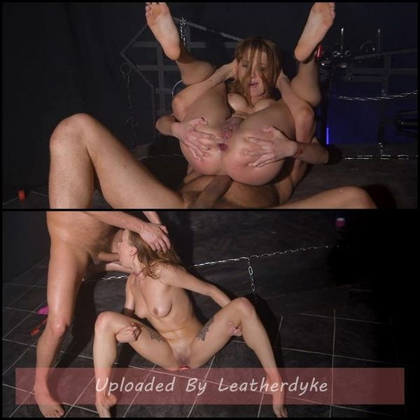 Molly - Intensive Anal Submission (2020 | FullHD) (1.85 GB)