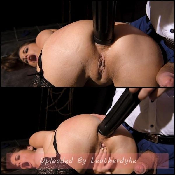 Cathy Heaven - Secret BDSM Cravings (2020 | FullHD) (2.04 GB)
