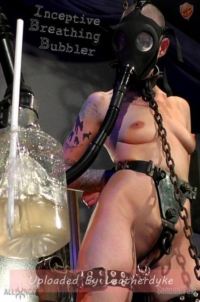Abigail Dupree - Inceptive Breathing Bubbler (2020 | FullHD) (2.79 GB)
