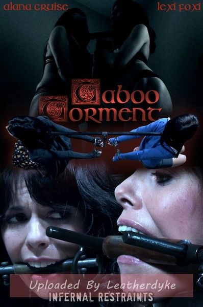 Alana Cruise, Lexi Foxy - Taboo Torment (2020 | SD) (1001 MB)
