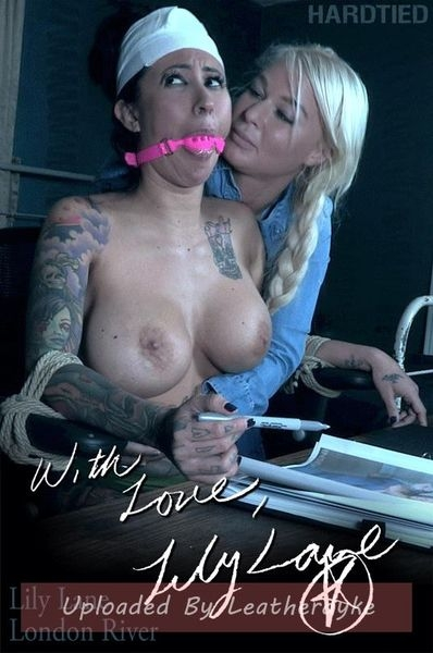 With Love, Lily Lane - London River (2020 | SD) (917 MB)