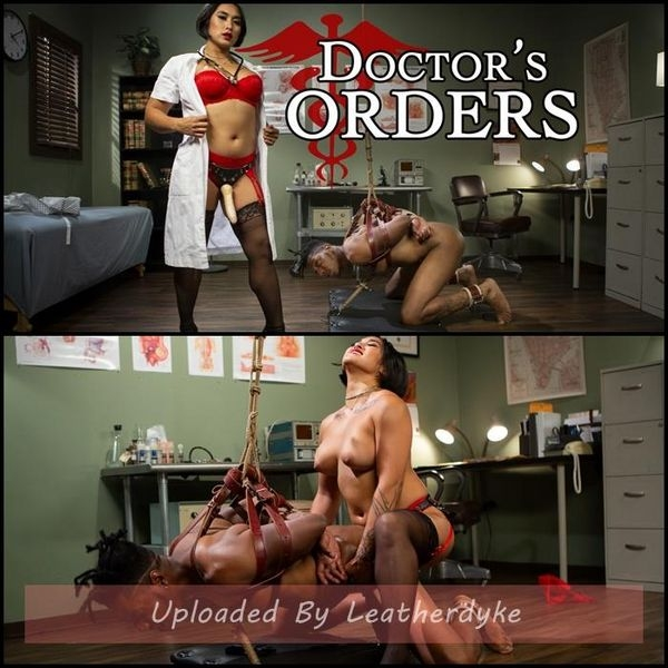 Doctor's Orders: Medical Mistress Mia Little Dominates New Patient (2020 | HD) (2.10 GB)
