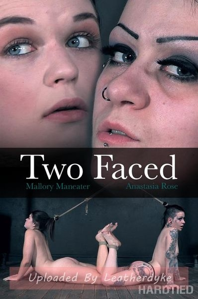 Mallory Maneater, Anastasia Rose - Two Faced (2020 | HD) (2.05 GB)
