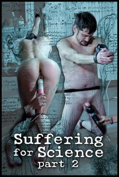 Slave Fluffy, Abigail Dupree, London River - Suffering for Science Part 2 (2017 | HD) (2.66 GB)