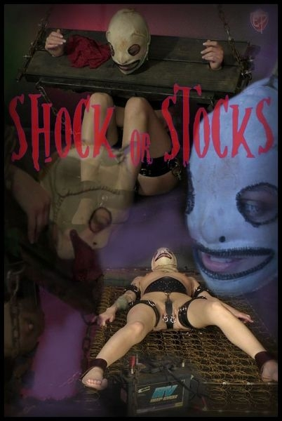 Abigail Dupree - Shock Or Stocks (2017 | FullHD) (2.50 GB)