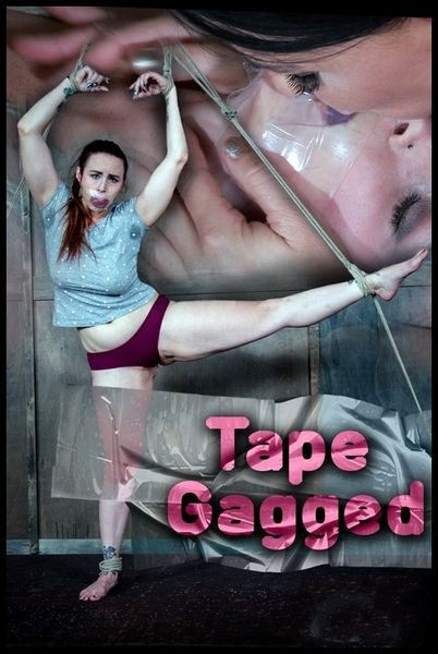 Bella Rossi, London River - Tape Gagged (2016 | HD) (2.37 GB)
