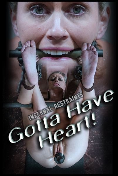Sasha Heart - Gotta Have Heart! (2016 | HD) (1.96 GB)