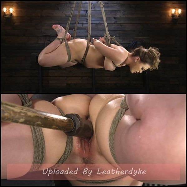 Carmen Valentina - The Brutal Bondage Basics! (2020 | HD) (1.56 GB)