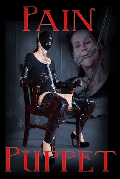 Paintoy Emma - Pain Puppet Part 1 (2016 | HD) (2.44 GB)