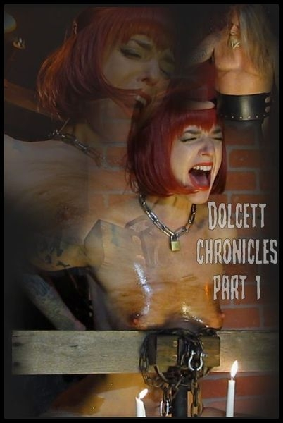 Dolcett Chronicles Tenderizing the Meat part 1-2 (2020 | HD) (2.42 GB)