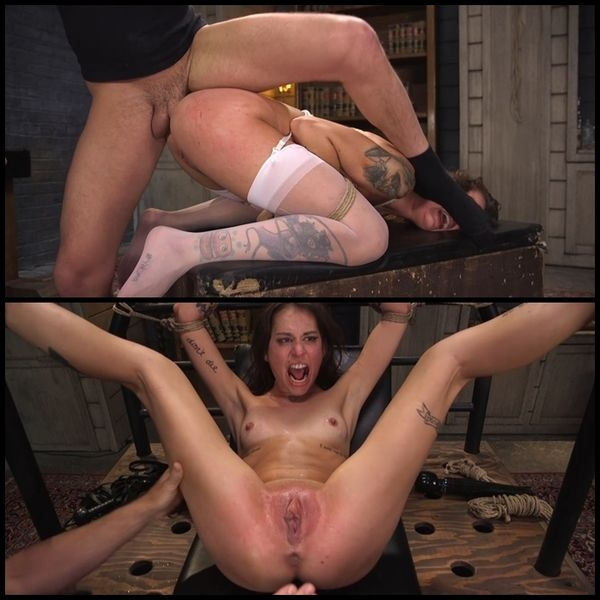 Kacie Castle - The Punishment Game (2016 | HD) (1.77 GB)