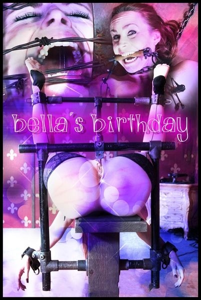 Bella Rossi - Bella's Birthday (2016 | HD) (2.66 GB)