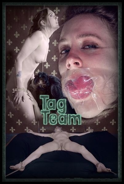 Sierra Cirque - Tag Team Part 2 (2016 | HD) (3.60 GB)