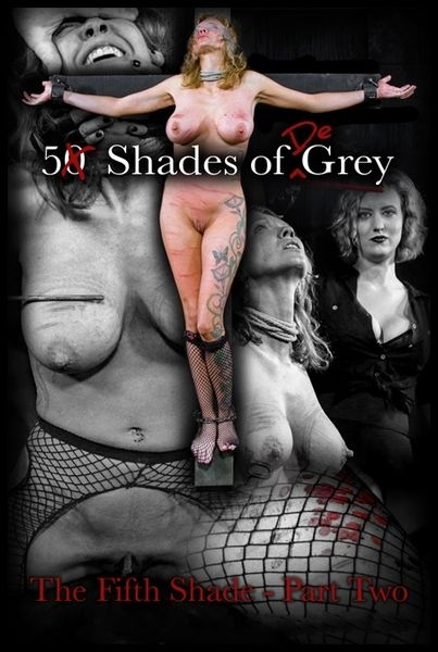 5 Shades of DeGrey: The Fifth Shade – Part Two (2020 | HD) (3.34 GB)