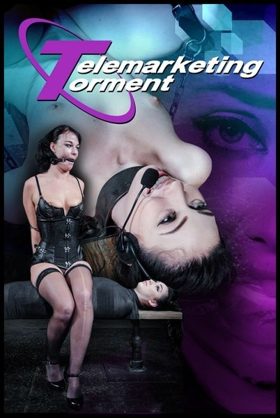 Aria Alexander - Telemarketing Torment (2020 | HD) (2.49 GB)