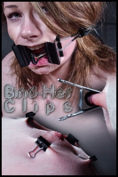 Harley Ace - Bind-her Clips (2020 | HD) (2.62 GB)