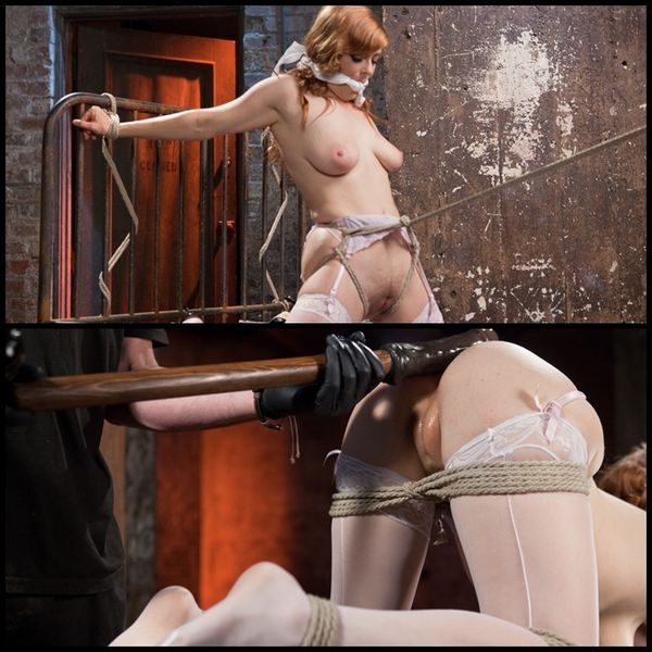 Penny Pax in Grueling Bondage, Tormented, Fucked in her Pussy and Ass (2020 | HD) (1.91 GB)