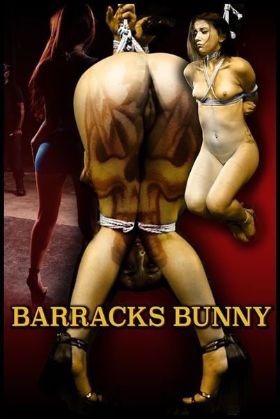 Barracks Bunny (2020 | HD) (2.58 GB)