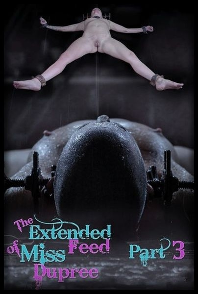 Abigail Dupree - The Extended Feed of Miss Dupree Part 3 (2020 | HD) (3.45 GB)