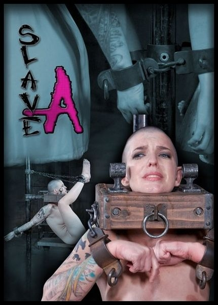 Abigail Dupree - Slave A Part 1 – BDSM, Male Domination (2020 | HD) (1.21 GB)