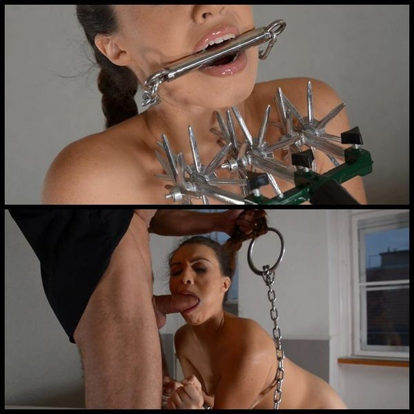 Learn your Place Girl Tiffany Doll – BDSM, Male Domination (2020 | FullHD) (2.12 GB)