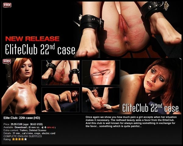Elite Club 22th Case – Elite Club 23rd Case (2020 | HD) (942 MB)