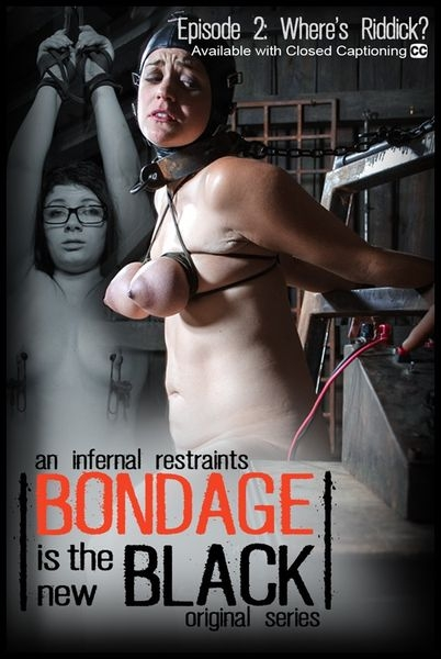 Bondage Is The New Black: Episode 2 (2020 | HD) (1.64 GB)