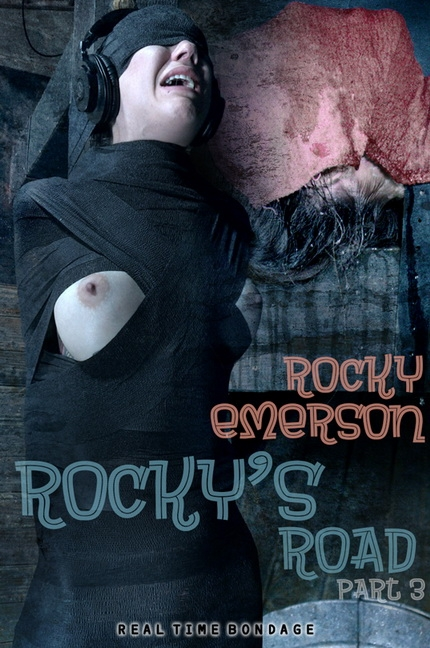 Rocky Emerson - Rockys Road Part 3 (2020 | SD) (1.39 GB)