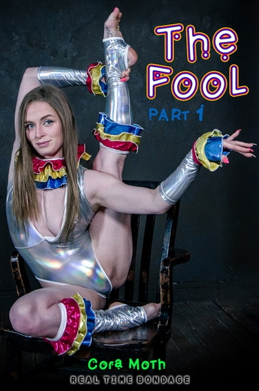 Cora Moth - The Fool 1 (2020 | HD) (3.39 GB)