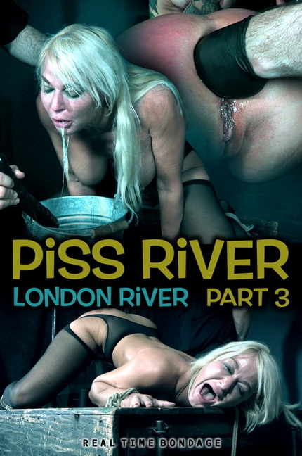 London River - Piss River Part 3 (2020 | HD) (2.55 GB)