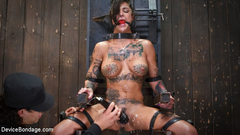 Bonnie Rotten, Daisy Ducati, Roxanne Rae, Janice Griffith, Lilly Lit, Ashley Lane - Hard Fucked in BDSM Sex - Depraved Sex (2020 | HD) (2.94 GB)