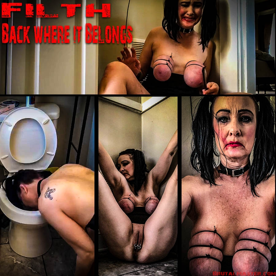 Filth (2020 | FullHD) (1.25 GB)