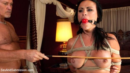 Mark Davis, Ashli Ames - BDSM Hard Whipping - a Strong, Healthy Member (2020 | HD) (1.95 GB)