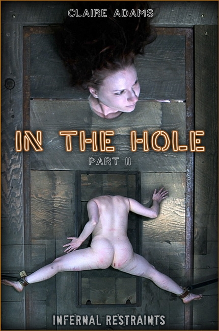 Claire Adams - IN THE HOLE II (2020 | HD) (1.76 GB)