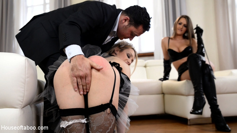 Kendra Star, Chessie Kay, Seth - Hard Fucking a Woman in the Pussy Wildly (2020 | HD) (922 MB)