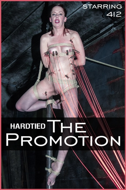 The Promotion - Hard Fucked in the Pussy BDSM (2020 | HD) (2.69 GB)