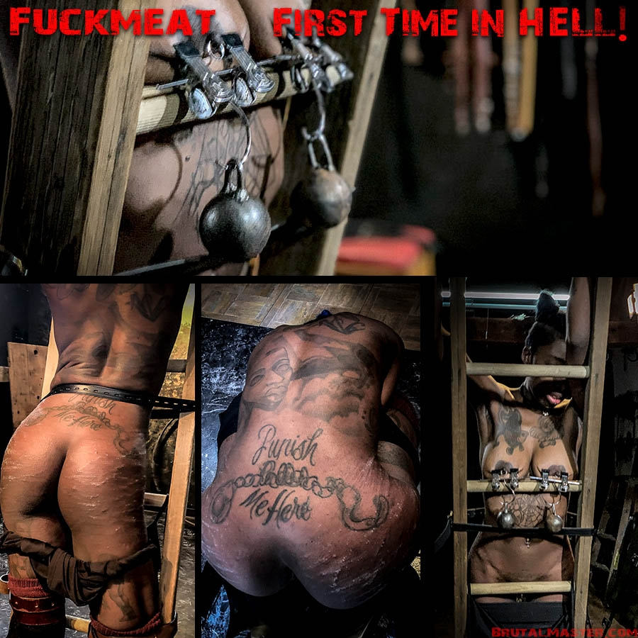 Fuckmeat – First Time In HELL (2020 | FullHD) (2.44 GB)