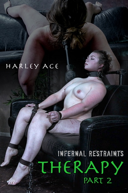 Harley Ace - Therapy Part 2 (2020 | SD) (832 MB)