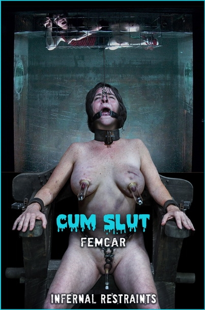 Femcar - CUM SLUT (2020 | SD) (1012 MB)