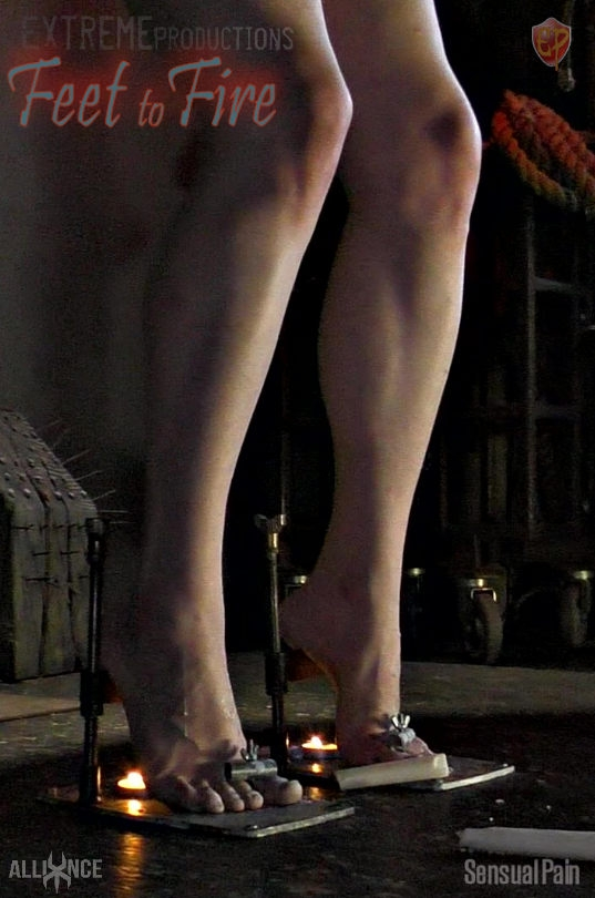slave Lucy - Feet to Fire (2020 | FullHD) (583 MB)