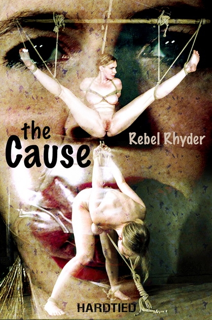 Rebel Rhyder - The Cause (2020 | HD) (2.17 GB)