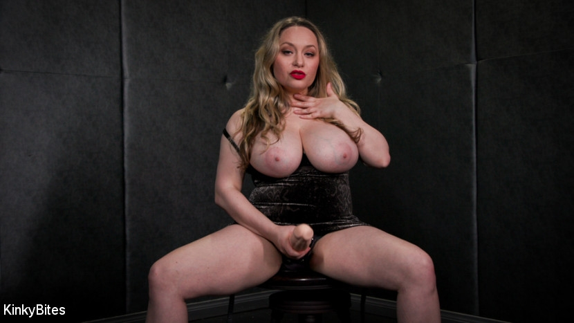 Aiden Starr - BDSM (2020 | HD) (548 MB)