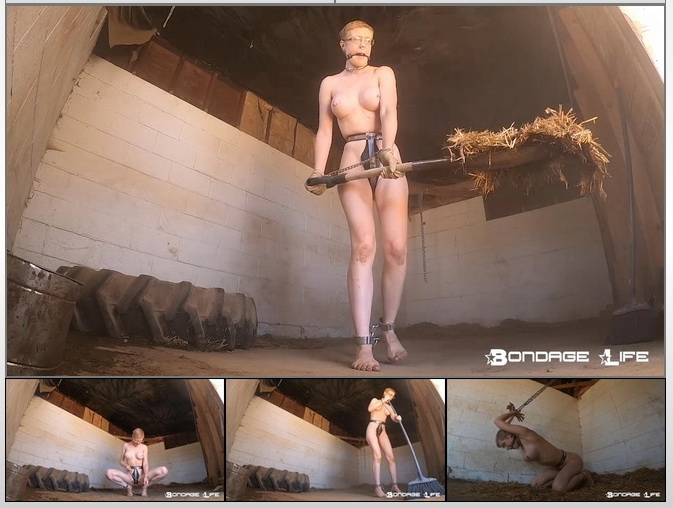 Rachel Greyhound - Barn Chores (2020 | HD) (298 MB)
