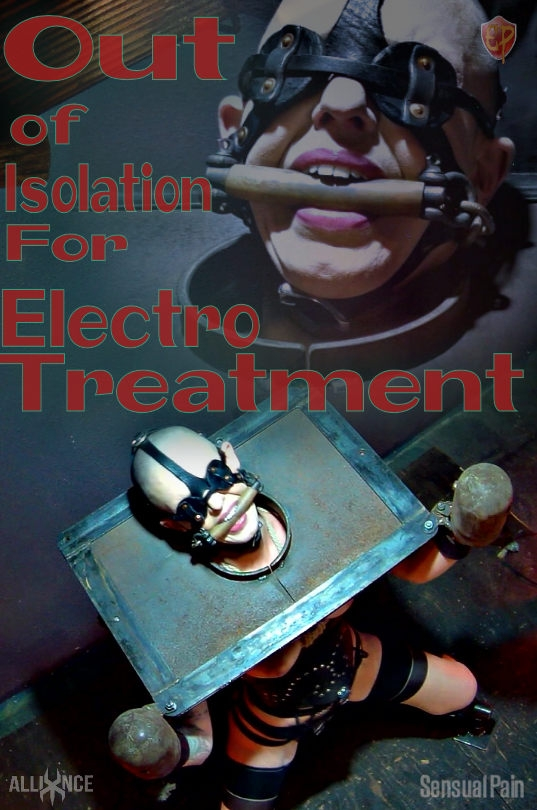 Abigail Dupree - Out of Isolation For electro Treatment (2020 | FullHD) (397 MB)