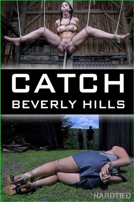 Beverly Hills - Catch (2020 | HD) (2.31 GB)