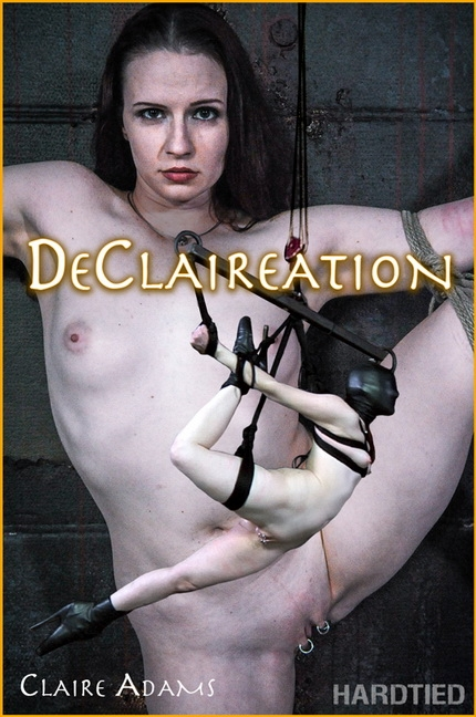 Claire Adams - DeClaireation (2020 | HD) (3.21 GB)