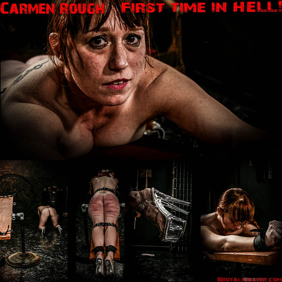 Carmen Rough (2020 | FullHD) (1.71 GB)