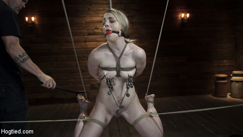 Kate Kennedy - BDSM (2020 | HD) (1.45 GB)