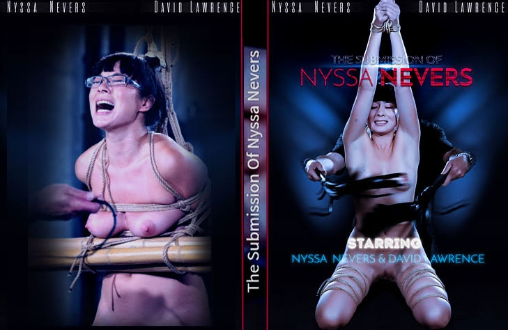 Nyssa Nevers - The Submission (2020 | FullHD) (2.30 GB)
