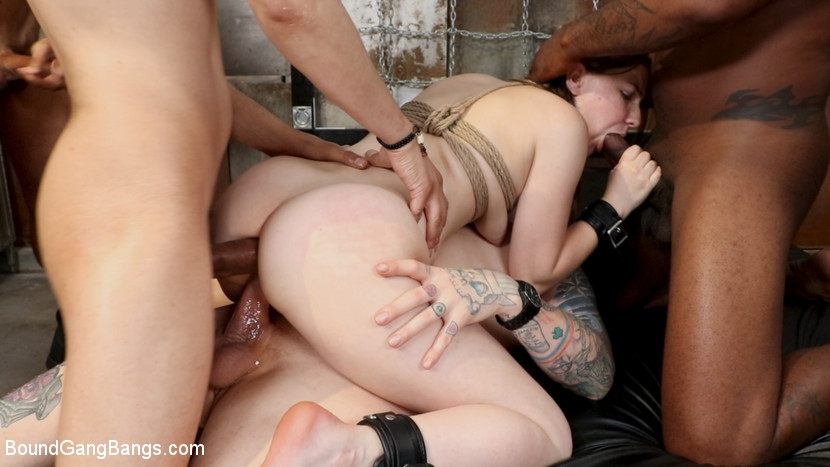 Jenna Clove, Donny Sins, Johnny Goodluck - BDSM (2020 | HD) (2.01 GB)